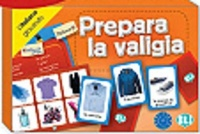Prepara la valigia ! : Livello A1