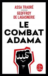 Le Combat Adama [Poche]
