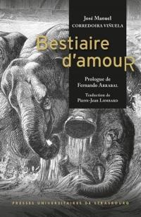 Bestiaire d'amour : Bestiario de amor