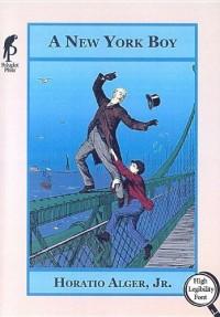 A New York Boy (Polyglot Press Alger)