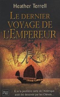 Le dernier voyage de l'empereur