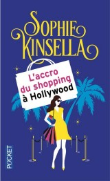 L'accro du shopping à Hollywood [Poche]