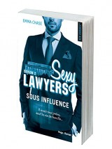 Sexy Lawyers Saison 2 - Sous Influence