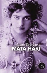 Mata Hari : La poudre aux yeux [Gros caractères]