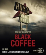 Black Coffee [Livre audio]