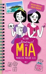 Journal de Mia - Tome 7 - Petite fête et gros tracas