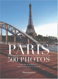 Paris : 500 photos