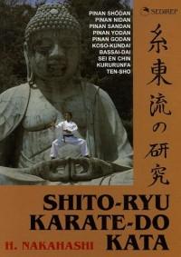 Shitô-Ryû Karaté-dô kata : Edition trilingue français-anglais-espagnol