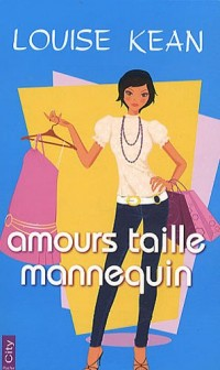 Amours taille mannequin