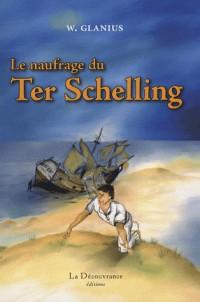 Le naufrage du Ter Schelling
