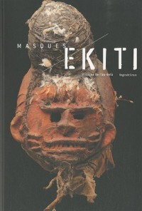 Masques Ekiti : Visages de l'au-delà