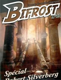 Bifrost, N° 49 : Dossier Robert Silverberg