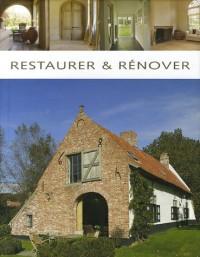 Restaurer & rénover