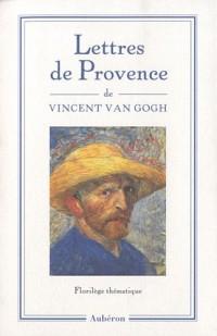 Lettres de Provence
