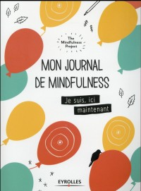 Mon journal de mindfulness