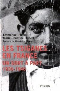 Les Tsiganes en France : un sort à part 1939 - 1946