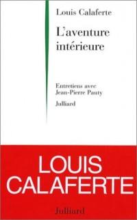 L'aventure interieure : entretiens avec Jean Pierre Pauty