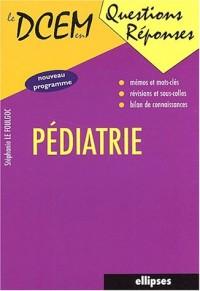 Pédiatrie. Module 3