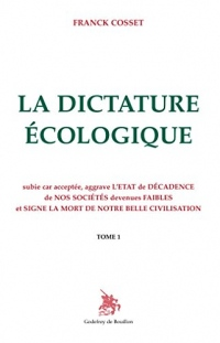 La dictature écologique