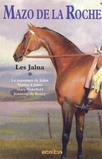 Les Jalna - tome 1 (Nouv. éd.)