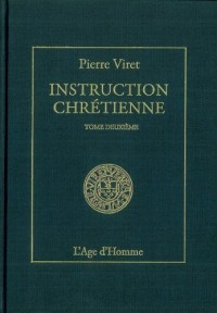 Instruction Chretienne T2