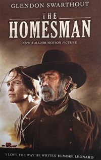 The Homesman Pa