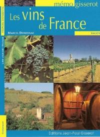 Memo les Vins de France