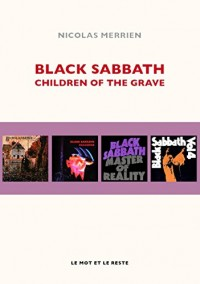 Black Sabbath : Children of the grave