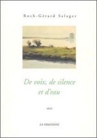 De voix, de silence et d'eau