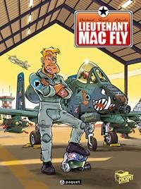 Lieutenant Mac Fly, Intégrale :