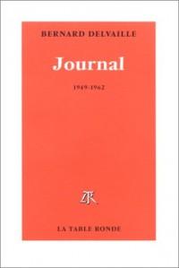 Journal, 1949-1962