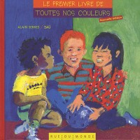 Premier Livre de Toutes Nos Couleurs (le) Edition 2012