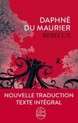 Rebecca (Nouvelle traduction) [Poche]