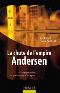 La chute de l'empire Andersen : Crise, responsabilité et gouvernement d'entreprise