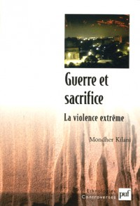 Guerre et sacrifice