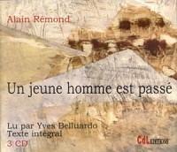 Un Jeune Homme Est Pass  /3 CD