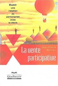 La vente participative