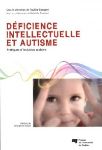 Deficience Intellectuelle et Autisme