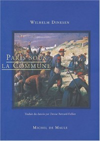 Paris sous la Commune