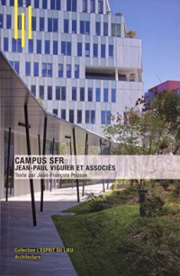 Campus SFR: Jean-Paul Viguier et associés