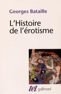Histoire de l'érotisme
