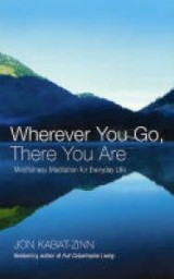 (Wherever You Go, There You Are (Anniversary)) By Kabat-Zinn, Jon (Author) Paperback on (01 , 2005)