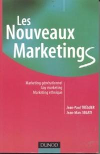 Les nouveaux Marketings : Marketing générationnel et autre Marketing catégoriels