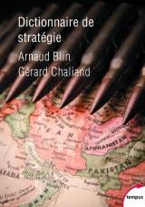 Dictionnaire de Stratégie [Poche]