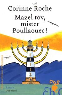 Mazel tov, mister Poullaouec !
