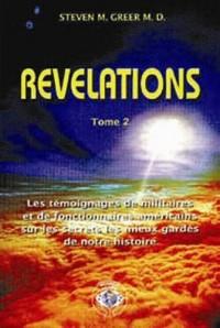 Revelations - tome 2 (2éd)