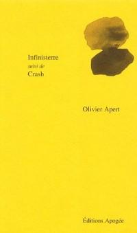 Infinisterre : Suivi de Crash