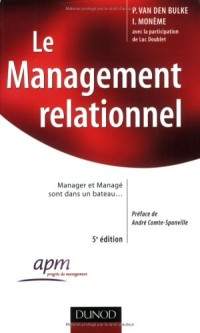 La management relationnel