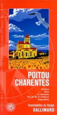 Poitou-Charentes (ancienne édition)