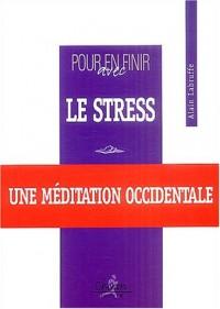 Pour en finir avec le stress